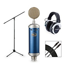 Choose Your Own Microphone Bundle Bluebird