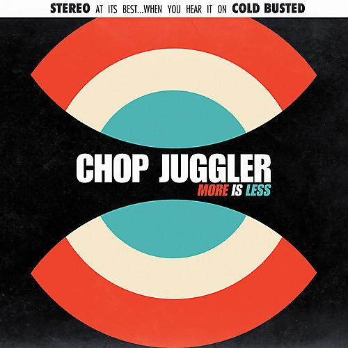 Alliance Chop Juggler - More Is Less