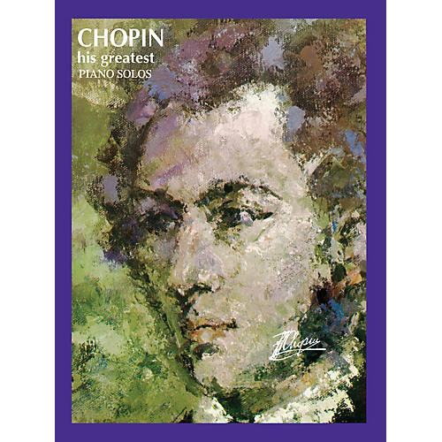 Ashley Publications Inc. Chopin - Vol. 1 His Greatest His Greatest (Ashley) Series