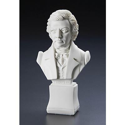 Willis Music Chopin 7 inch. (Composer Statuette) Willis Series