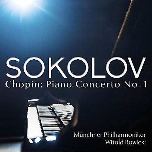 Alliance Chopin: Piano Concerto 1