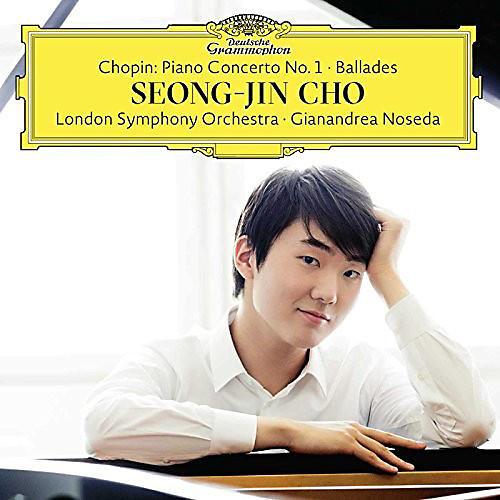 Alliance Chopin: Piano Concerto No. 1 - Ballades