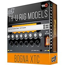 Overloud Choptones Bogna XTC - TH-U Rig Library (Download)