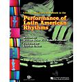 Gentry Publications Choral Conductor's Guide to the Performance of Latin American Rhythms CD-ROM thumbnail