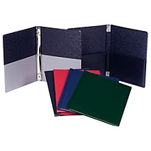 Marlo Plastics Choral Folder 9-1/4 x 12 with 7 Elastic Stays and 2 Expanded Horizontal Pockets