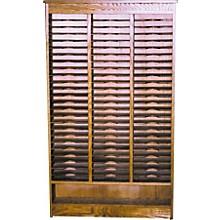Open BoxSherrard Choral Folio Cabinets