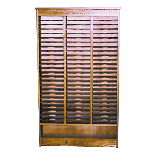 Sherrard Choral Folio Cabinets Single 50