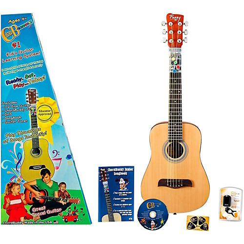 Hal Leonard Chordbuddy Jr Guitar System Musicians Friend
