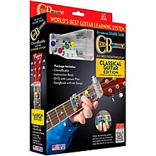 Open BoxHal Leonard Chordbuddy Classical Guitar Learning System