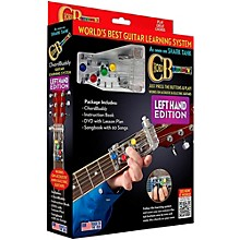 Hal Leonard Chordbuddy Left-Handed Guitar Learning System Pack