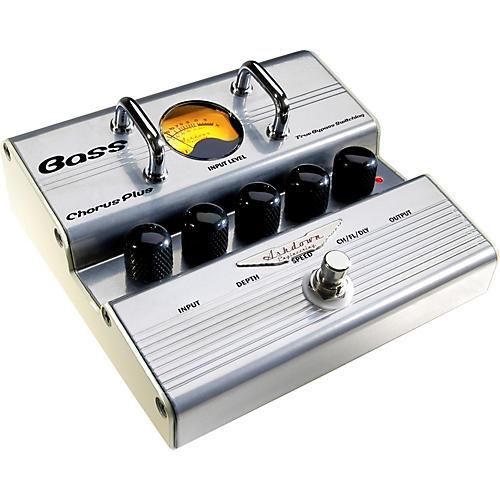 Ashdown Chorus Plus Bass Effects Pedal
