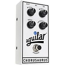 Aguilar Chorusaurus Chorus Bass Effects Pedal