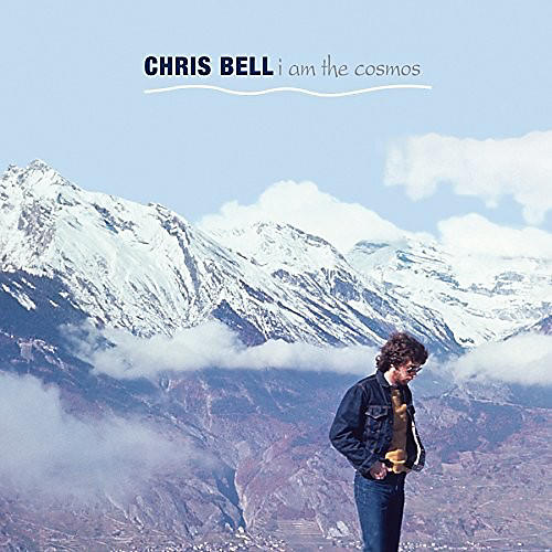 Alliance Chris Bell - I Am The Cosmos