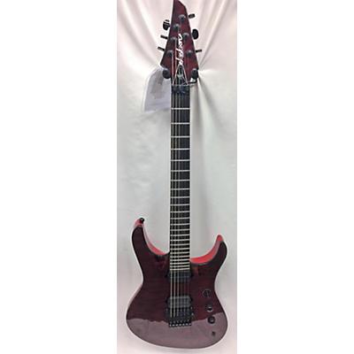 Jackson Chris Broderick Signature Soloist Solid Body Electric Guitar