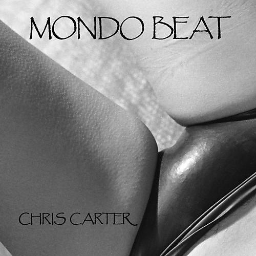 Alliance Chris Carter - Mondo Beat