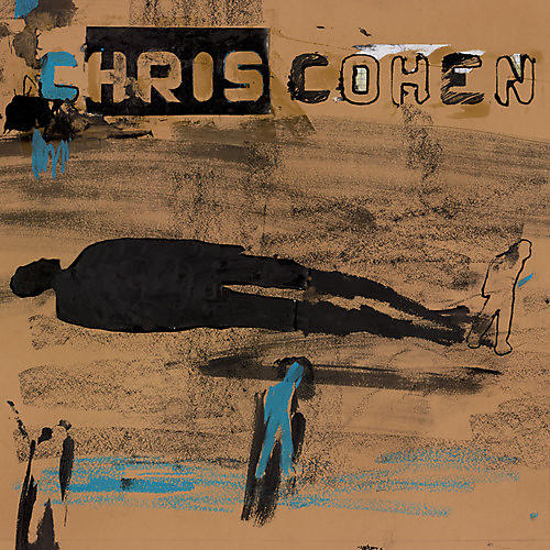 Alliance Chris Cohen - As If Apart