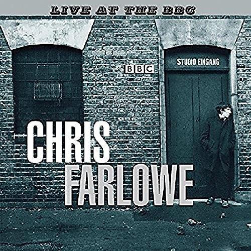 Alliance Chris Farlowe - Live At The BBC