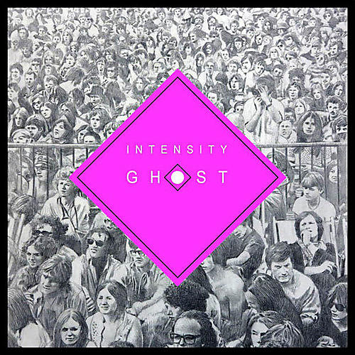 Alliance Chris Forsyth & the Solar Motel Band - Intensity Ghost