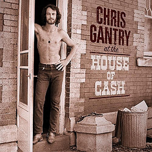 Alliance Chris Gantry - At The House Of Cash