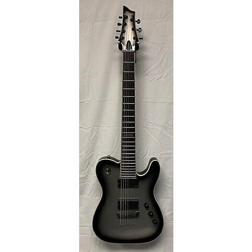 Chris Garza Signature Solid Body Electric Guitar