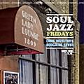 Alliance Chris Hazelton's Boogaloo 7 - Soul Jazz Fridays thumbnail