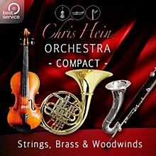 Best Service Chris Hein Orchestra Compact (Download)