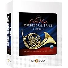 Best Service Chris Hein Orchestral Brass Complete