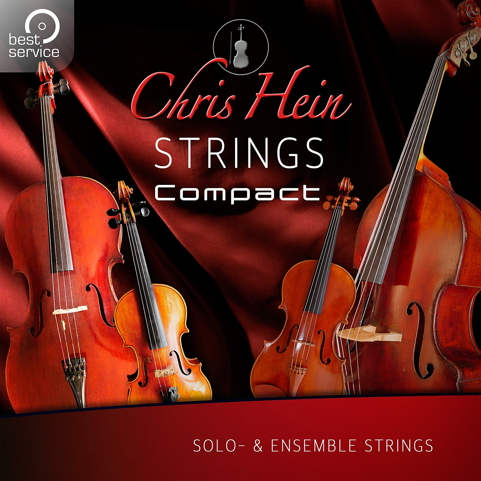 Best Service Chris Hein Strings Compact (Download)