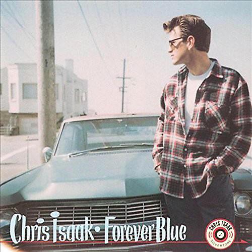 Alliance Chris Isaak - Forever Blue
