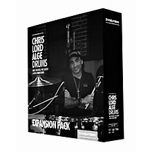 Steven Slate Audio Chris Lord Alge expansion for SSD 4