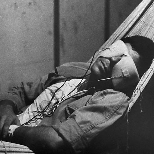 Alliance Chris Marker - La Jetee