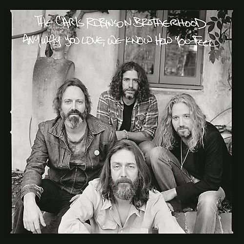 Alliance Chris Robinson - Anyway You Love, We Know How You Feel