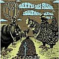 Alliance Chris Robinson - Bettys Self-Rising Southern Blends, Vol. 3 thumbnail