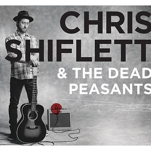 Alliance Chris Shiflett - Chris Shiflett and The Dead Peasants