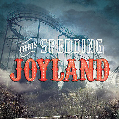 Alliance Chris Spedding - Joyland