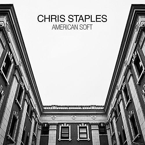 Alliance Chris Staples - American Soft