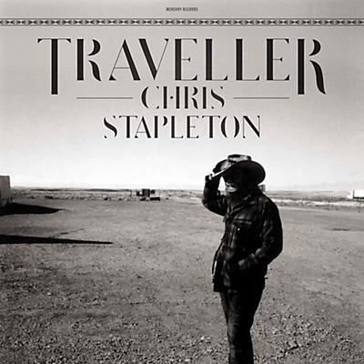 Chris Stapleton - Traveller 2LP