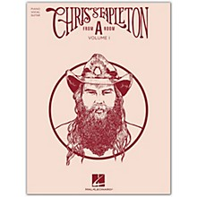 "Hal Leonard Chris Stapleton-From ""A"" Room: Volume 1 PVG Piano/Vocal/Guitar"