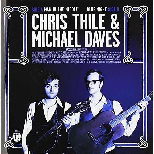 Alliance Chris Thile - Split