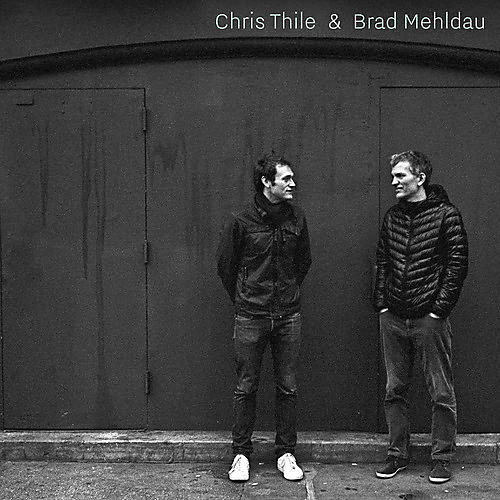 Alliance Chris Thile & Brad Mehldau