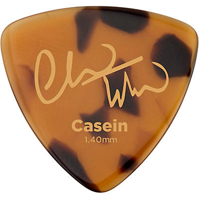 D'Addario Planet Waves Chris Thile Signature Casein 1.4mm Mandolin Pick