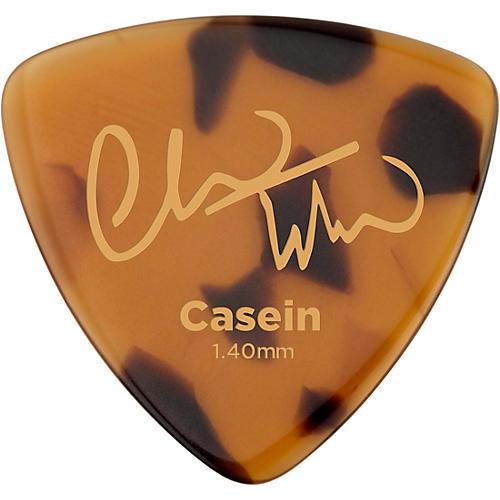 D'Addario Planet Waves Chris Thile Signature Casein 1.4mm Mandolin Pick 1.4 mm 1