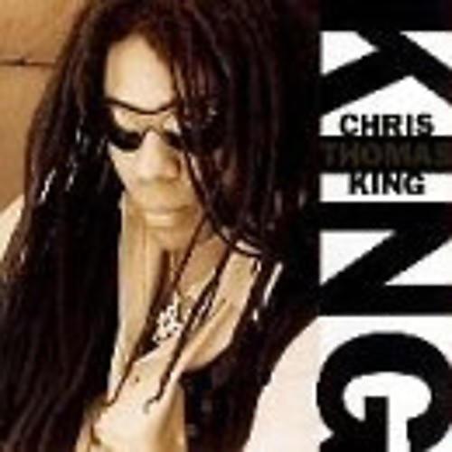 Alliance Chris Thomas King - Chris Thomas King