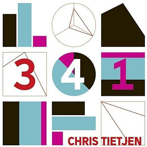 Alliance Chris Tietjen - 341