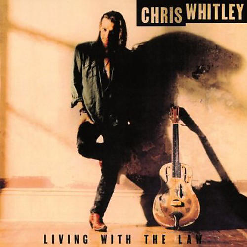 Alliance Chris Whitley - Living with the Law