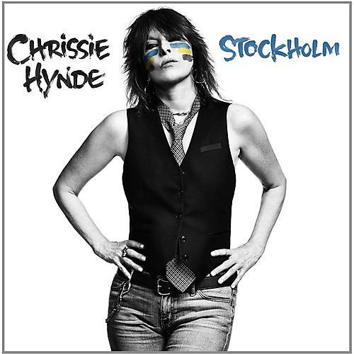 Alliance Chrissie Hynde - Stockholm