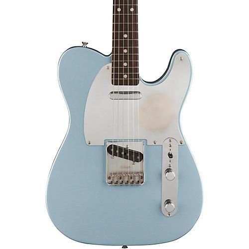 Fender Chrissie Hynde Telecaster Electric Guitar Ice Blue Metallic