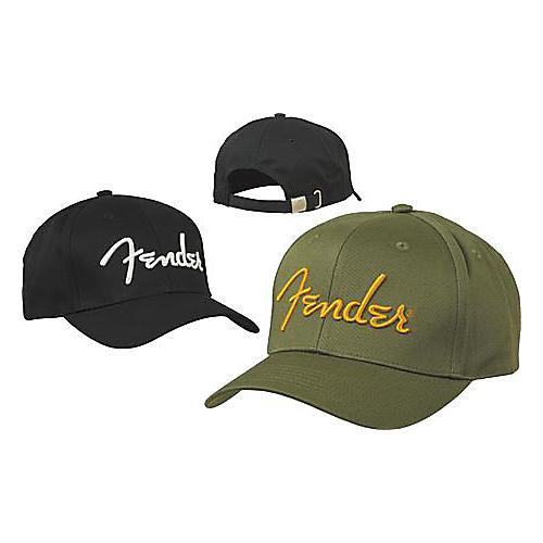 Fender Chrissie II Adjustable Hat