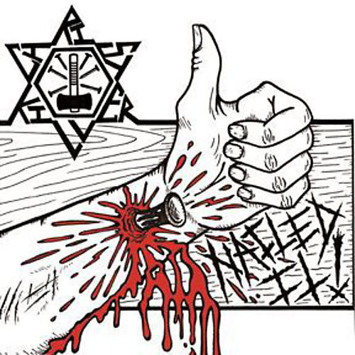 Alliance Christ Killer - Nailed It