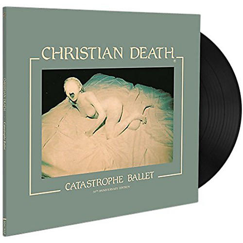 Alliance Christian Death - Catastrophe Ballet